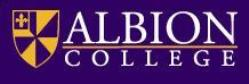 Albion College