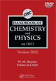 CRC Handbook of Chemistry & Physics 2012