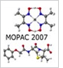 MOPAC 2007 for ChemBio3D 11.0