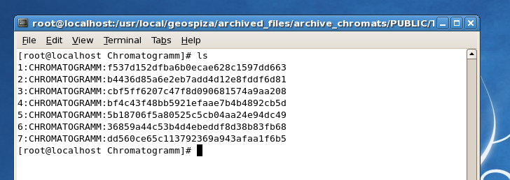 Missing:   File Structure.